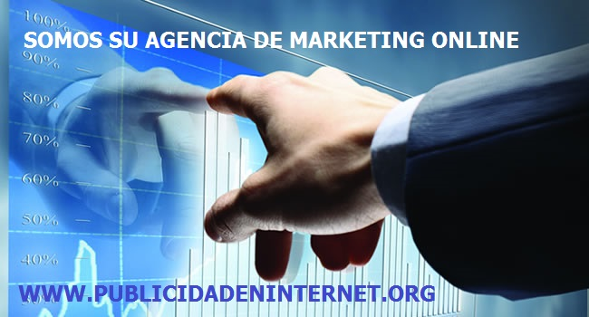 Marketing online empresa agencia